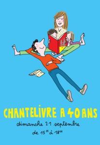 Chantelivre40Ans
