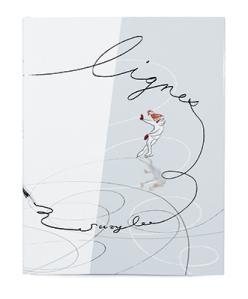 Lignes, Suzy Lee, les grandes personnes