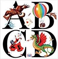 ABCD / Henri Galeron / Les grandes personnes