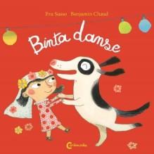 Binta danse / Eva Susso et Benjamin Chaud / Cambouraki