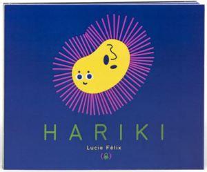 Hariki lucie félix les grandes personnes