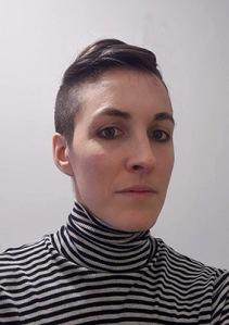 Lucie Félix portrait